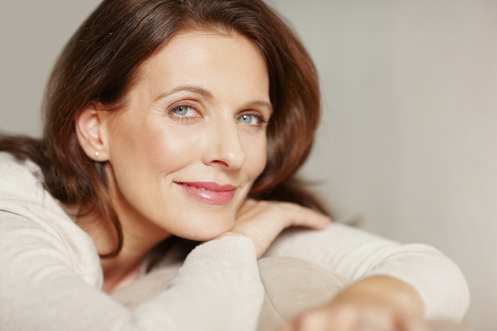 iStock_000011637721Medium mature woman confident