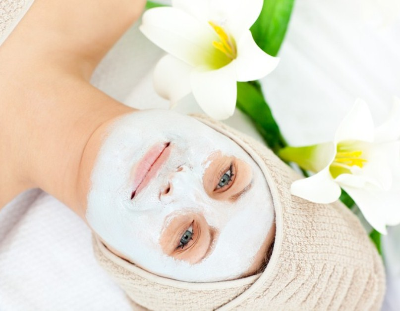 Men and women can treat their faces to a holiday over the Labor Day ...