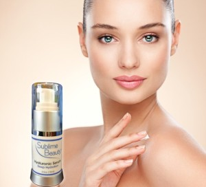 Beauty II with Hyaluronic Acid