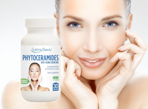 Beauty with Phytoceramides