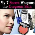 My-7-Secret-Weapons-for-Gorgeous-Skin a new mode