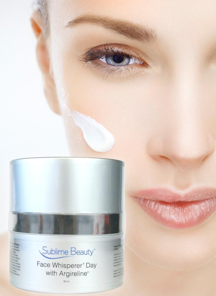 face whisperer day cream v2