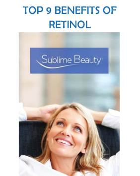 Cover Retinol Report