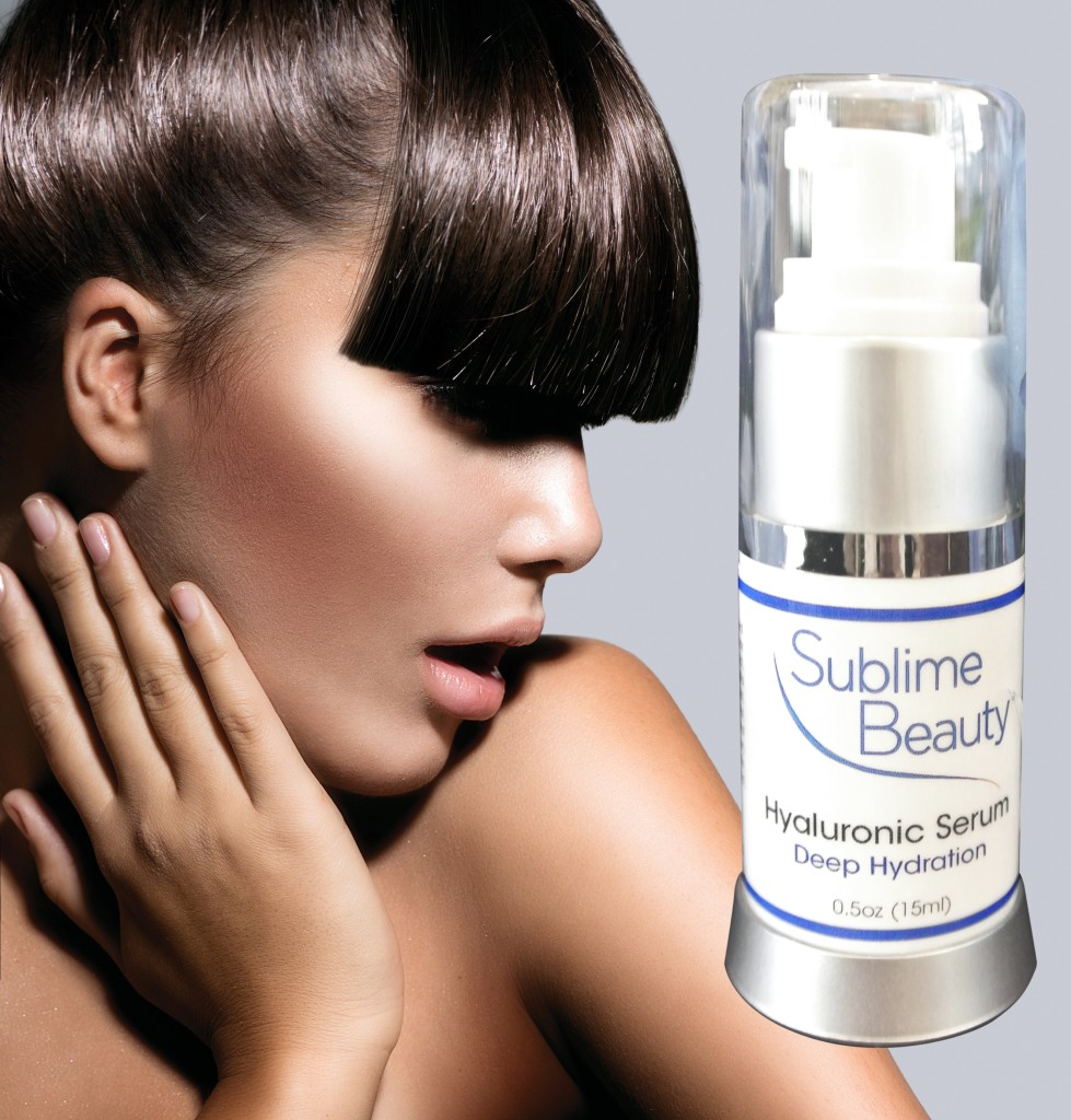 Hyaluronic Serum Sublime Beauty