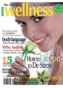 wellness mag