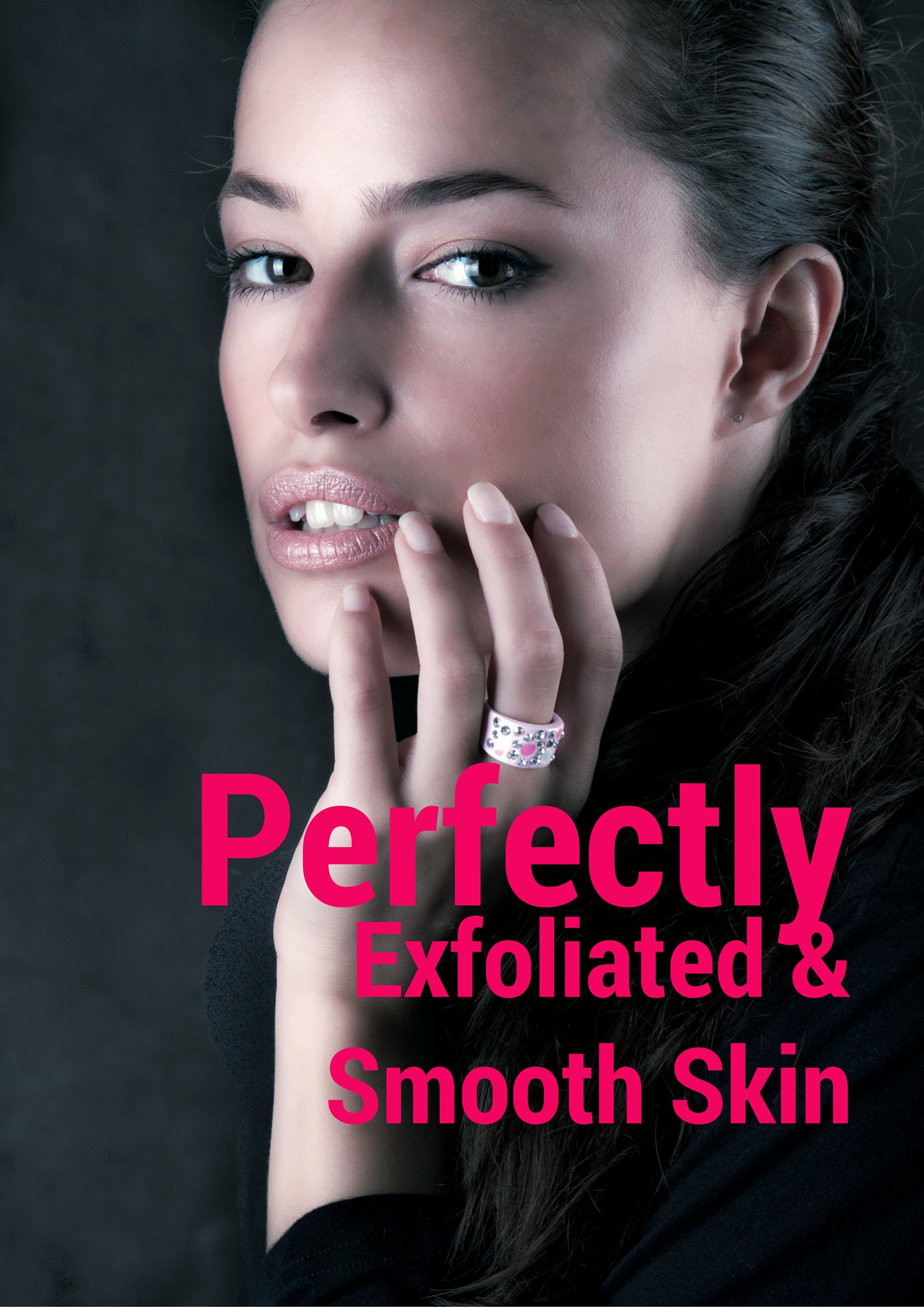 Perfectly Exfoliated Skin Zen Face Polish