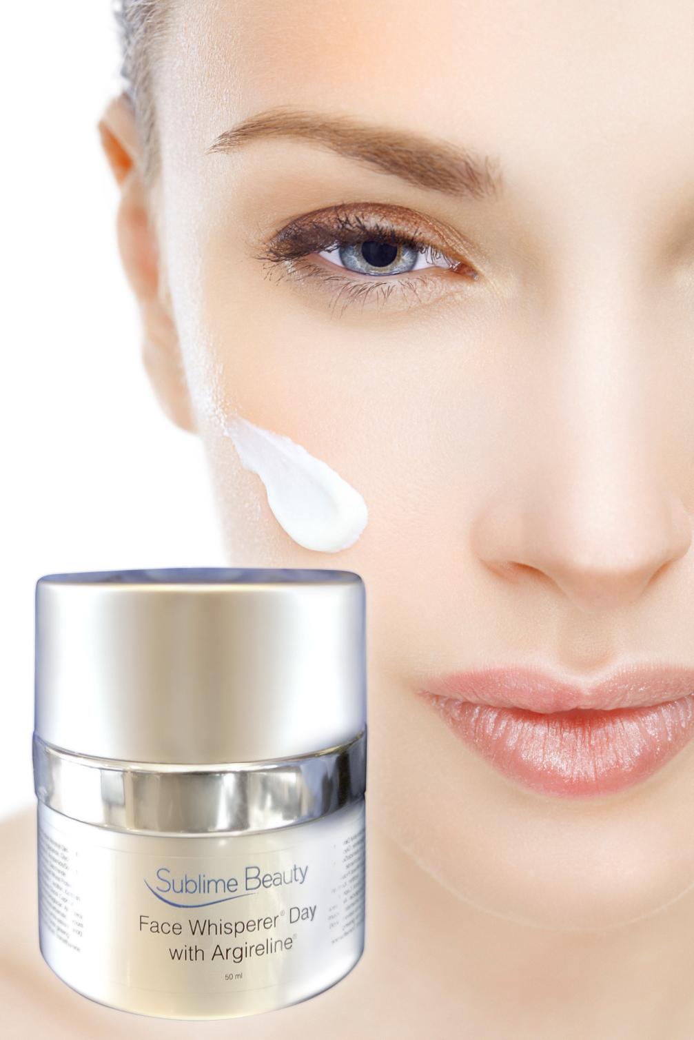 FACE WHISPERER® DAY Cream with Argireline®
